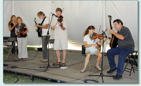 Celtic Hearts at the Hawaiian Scottish Festival 2012