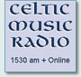 Celtic Music Radio Glasgow