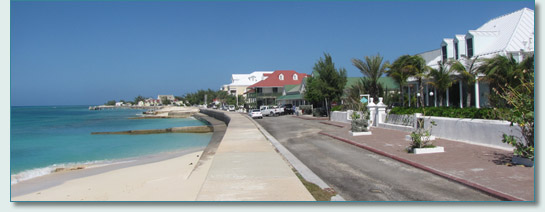 Cockburn Town, Grand Turk, Turks and Caicos Islands