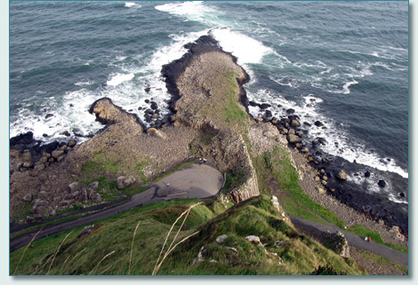 Giants Causeway, Co.Antrim, Northern Ireland