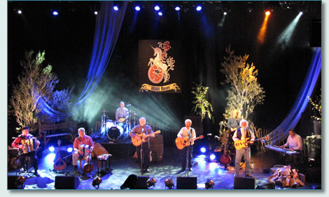The Irish Rovers at Belfast Waterfront Hall, Sept 14th 2010