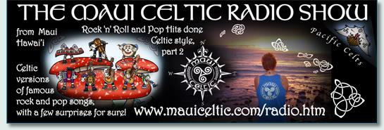 Maui Celtic - Maui Celtic Blog, Celtic Events and Bagpiping