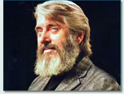 Ronnie Drew, founder of the Dubliners