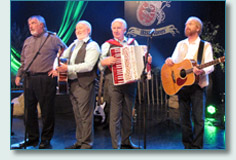 Foster & Allen with Irish Rovers, Waterfront Hall Belfast, Sept 2010