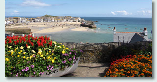 St.Ives, Cornwall