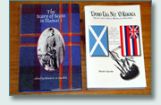 Books from Maui Celtic