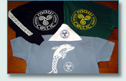 Clothing from Maui Celtic