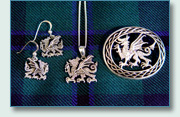 Jewelry Sets from Maui Celtic
