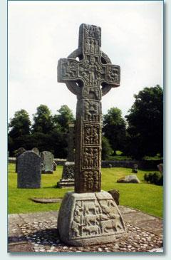 Wwwmauicelticcomimghighcrossjpg - Celtic religion