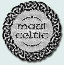 Maui Celtic Knot